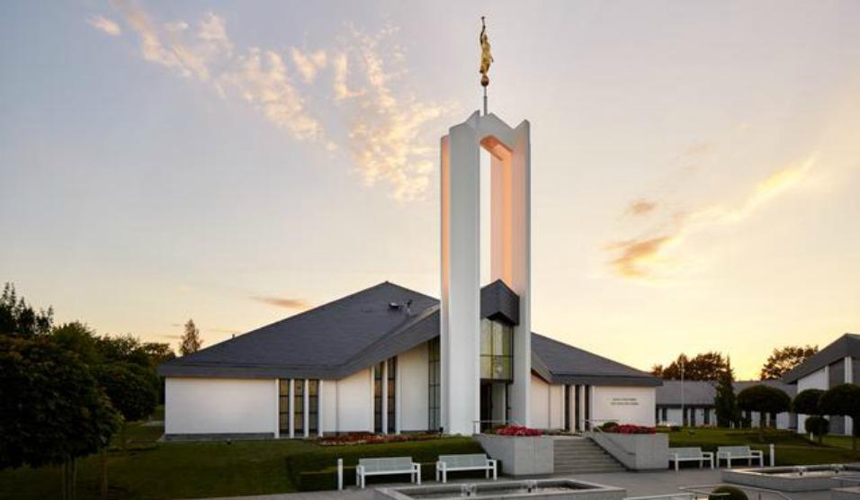Veja fotos do renovado templo de Freiberg, Alemanhã
