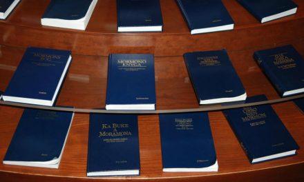 10 línguas que você não sabia que o Livro de Mórmon foi traduzido
