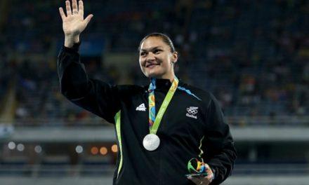 3 Atletas SUD que ganharam medalhas nessa Olimpíada