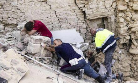 Membros e Missionários Mórmons estão bem após terremoto na Itália
