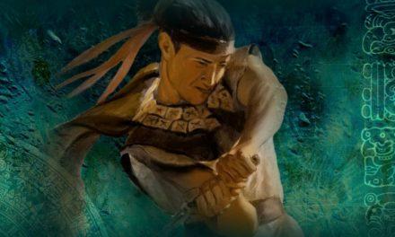 Por que Teâncum foi capturado e morto?