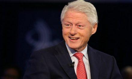 O Dia em Que Bill Clinton Recebeu as Lições Missionárias