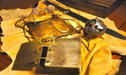 """Quem é """"Gazelém,"""" citado em Alma 37:23?"""