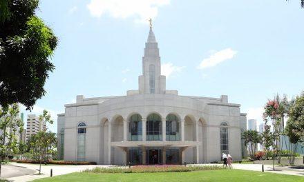 6 fotos impressionantes dos Templos no Brasil