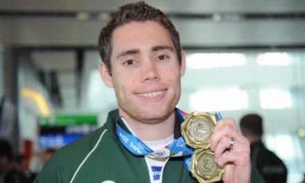 4 Mórmons que ganharam medalhas nas paraolimpíadas do Rio