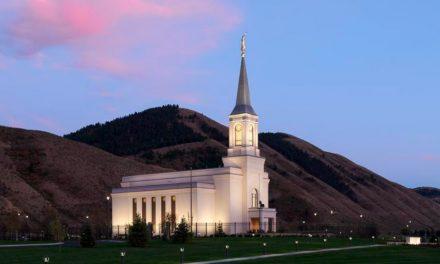 A profecia mórmon de 122 anos que será cumprida mês que vem no Wyoming, EUA