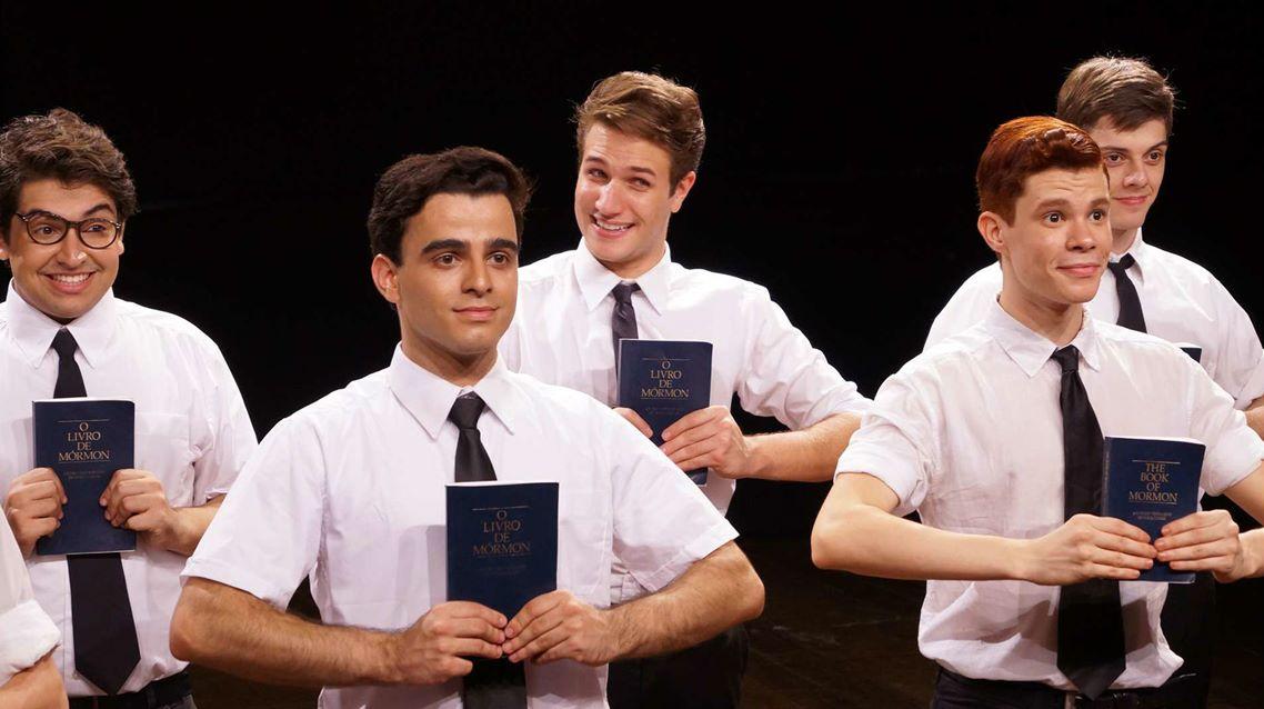 Quatro razões para ser mórmon