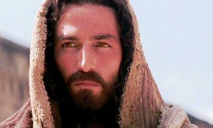 3 Coisas que poderia dizer a Jesus Cristo se o visse hoje