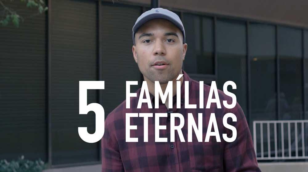 Famílias Eternas