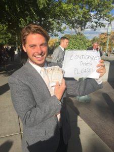 dia de Conferência