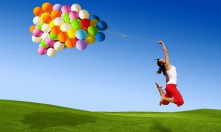 Um discurso sobre Alegria que pode alterar sua perspectiva sobre perseverança