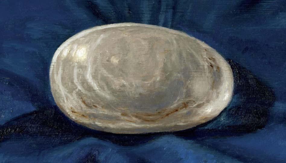 O que significa a pedra branca e o novo nome mencionado em Apocalipse?