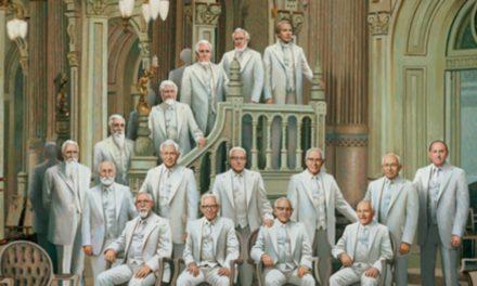 Quem são os 16 Presidentes da Igreja (Profetas) dos Últimos Dias?