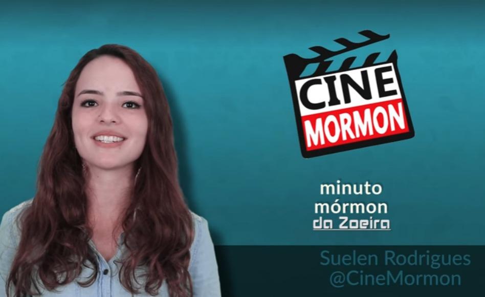 Conheça o Minuto Mórmon da Zoeira, uma paródia feita pelo Cine Mórmon