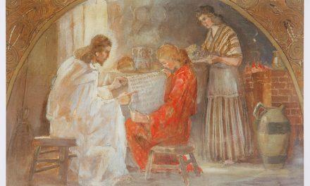 Formas de Colocar Cristo em Primeiro Lugar