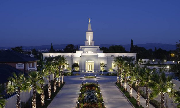Seis ideias maravilhosas para uma recepção de um casamento mórmon