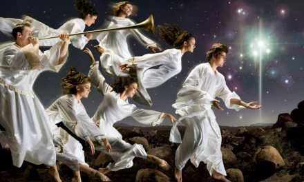 Como os anjos podem nos ajudar em nossas vidas