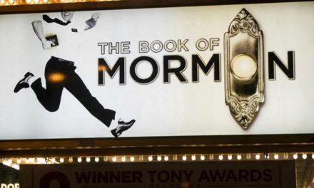 """Como a resposta da Igreja SUD ao musical """"O Livro de Mórmon"""" funcionou"""
