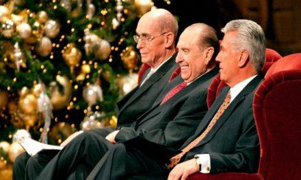 Mormonsud.net Fará Cobertura Completa da Devocional de Natal