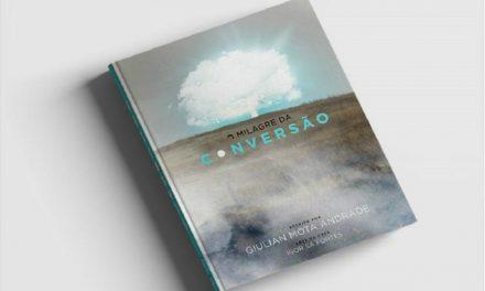 Entrevista Com o Autor SUD da Obra O Milagre da Conversão