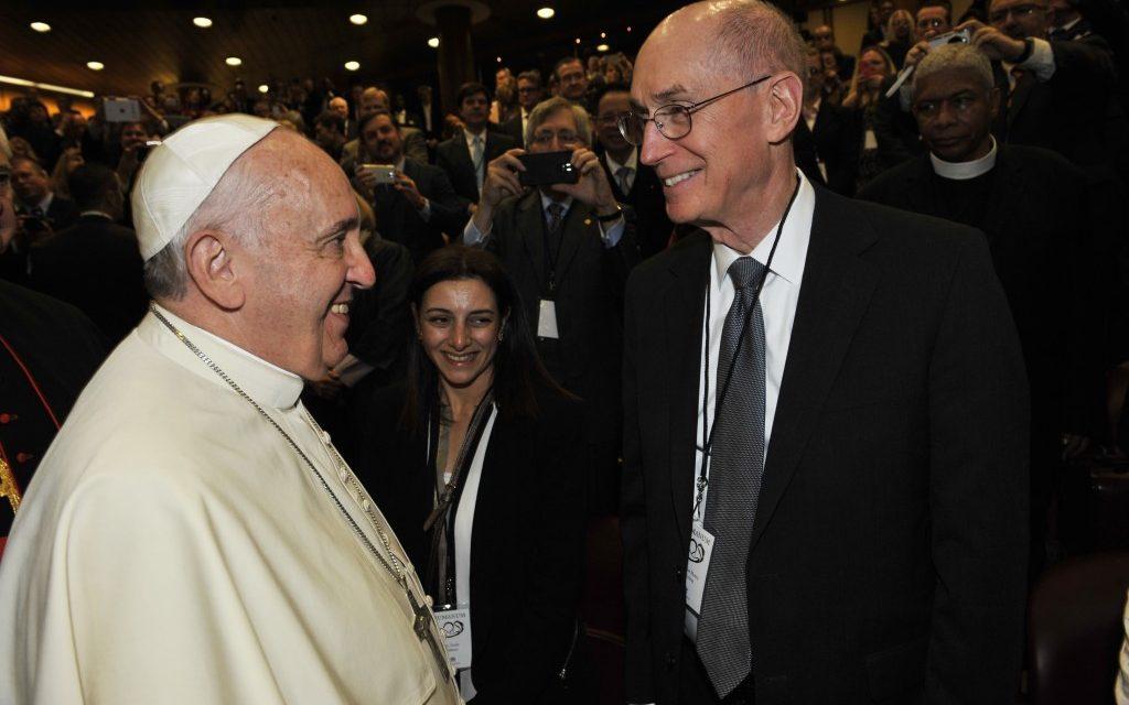 Três razões pelas quais os mórmons respeitam o Papa Francisco