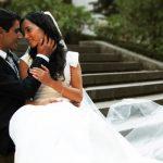 primeiro mês de casado