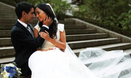 Três coisas que você deve fazer em seu primeiro mês de casado
