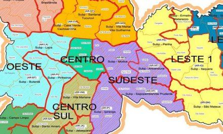 Cinco lugares de São Paulo que todo mórmon conhece
