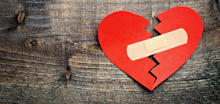 Como se relacionar com o seu ex que também é membro da Igreja?