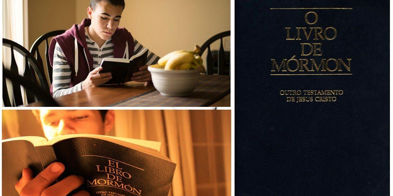 O que o Livro de Mórmon fala sobre Jesus Cristo