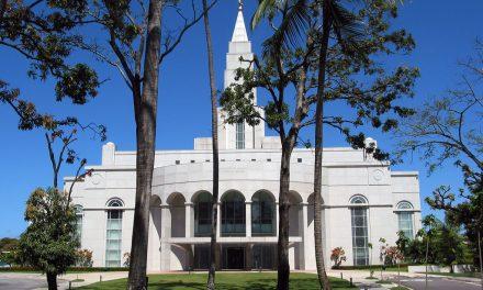 Sete Bênçãos de frequentar o templo de Recife