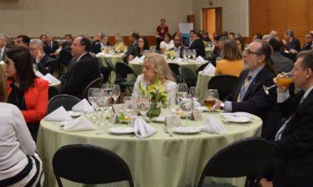 Igreja celebra liberdade de crença no Brasil em jantar inter-religioso