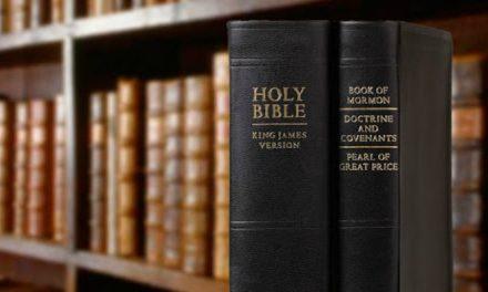 Dois versículos de Doutrina e Convênios que podem melhorar o seu dia