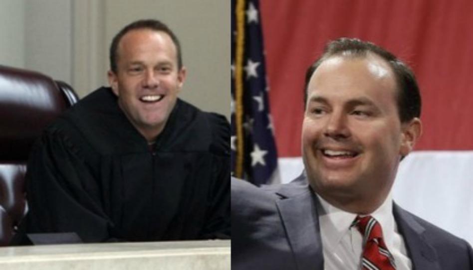 2 irmãos mórmons entram na lista de nomeação da Suprema Corte dos EUA