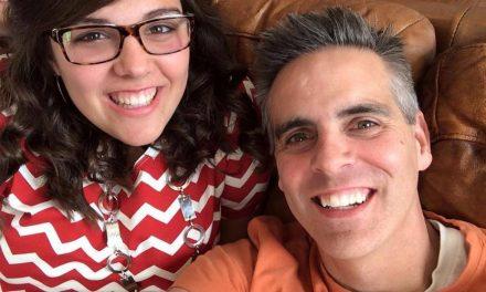 Falando francamente: a missão não é para você – carta de um pai para sua filha saindo em missão