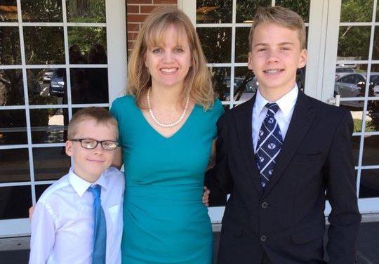 Mãe SUD no tiroteio de Fort Lauderdale: eu fui protegida por um estranho