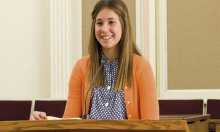 5 Dicas para dar um excelente discurso na Reunião Sacramental