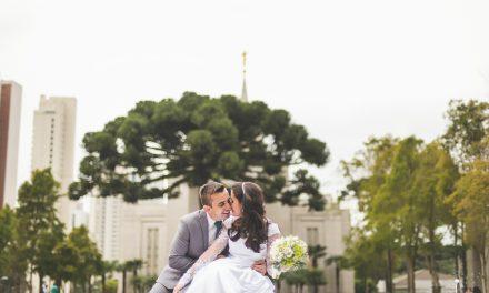Por que decidi me casar jovem?