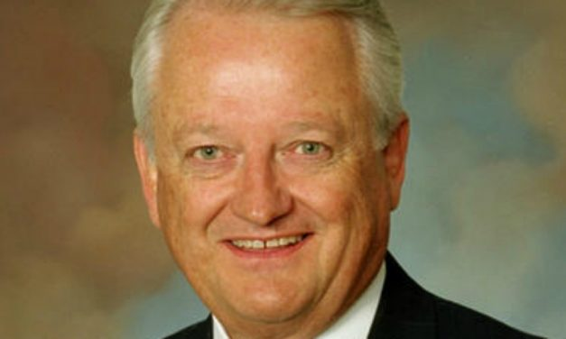Falece o Élder James M. Dunn, setenta autoridade geral emérita