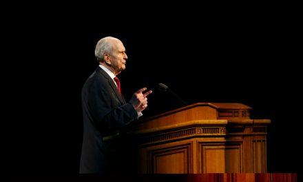 A revelação do Profeta sobre o uso do Nome da Igreja