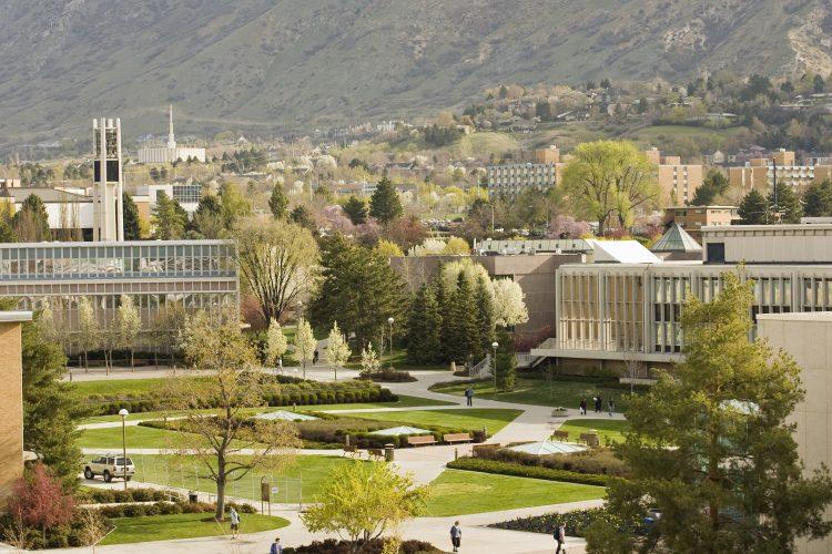 universidade mórmon
