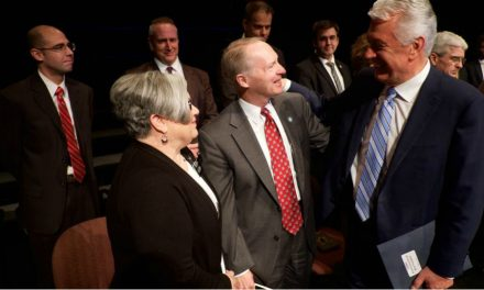 Igreja SUD chama novo presidente da LDS Business College