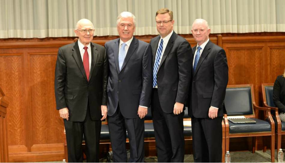 Igreja anuncia a criação da BYU Pathway Worldwide, organização de ensino superior global