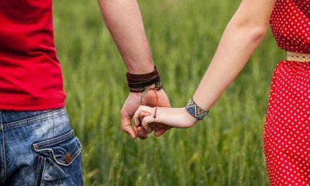 Porque mesmo com os conselhos apostólicos ainda é difícil namorar na igreja