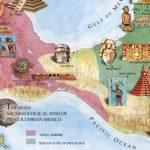 arqueologia e geografia do livro de mórmon