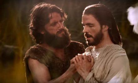 Três bênçãos de se viver uma vida centralizada em Cristo