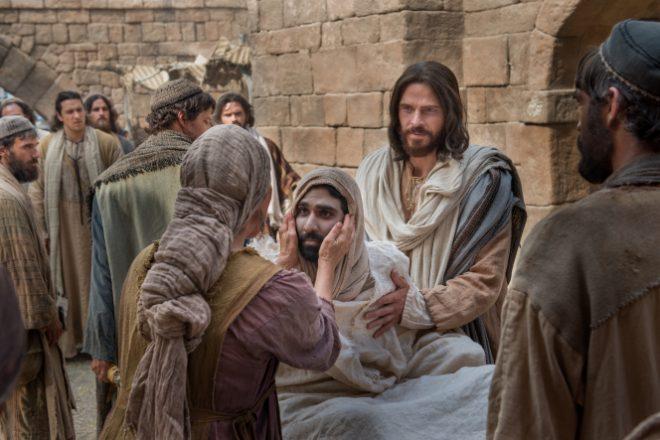 Cinco milagres impressionantes que Jesus Cristo realizou
