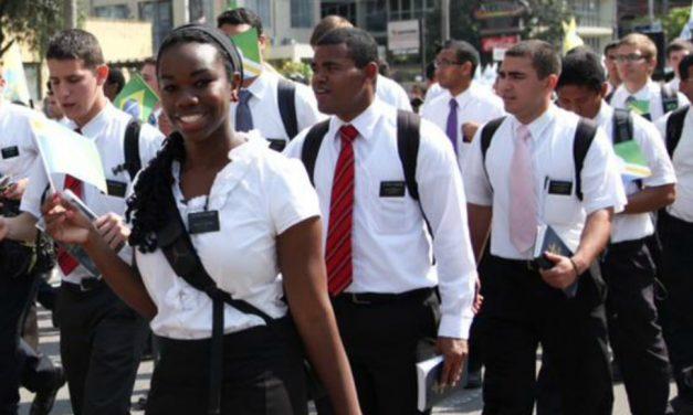 O desafio de ser uma geração de missionários melhor que Amon