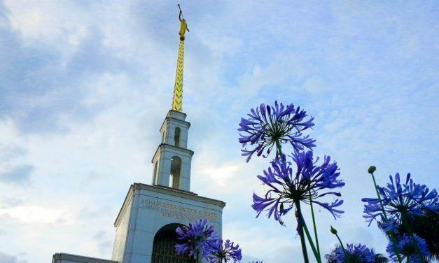 Templo de São Paulo – 40 anos de grandes bênçãos