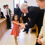 Elder Christofferson visita o Brasil e deixa uma poderosa mensagem de esperança